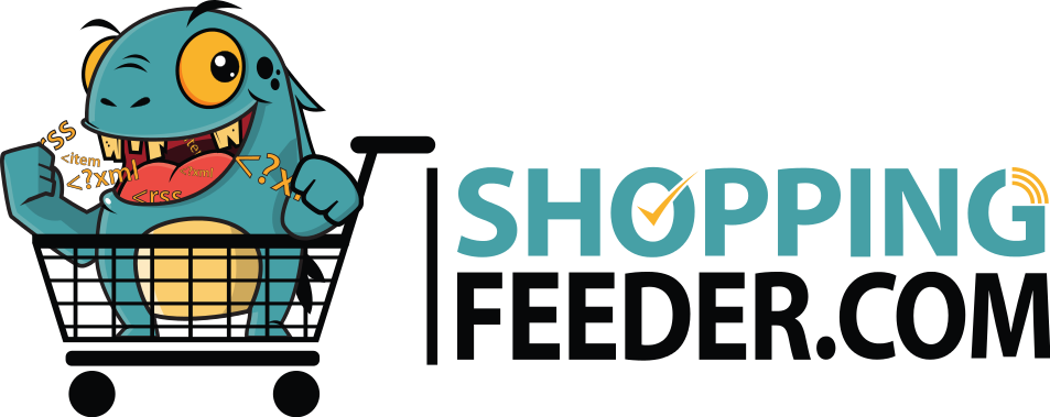 ShoppingFeeder - World-Leading Feed Management